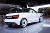 Audi A1 2.0T Quattro