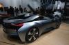 BMW i8 Concept Cabrio