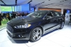 Ford Fusion EcoBoost_ Mondeo