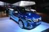 Mercedes Concept B Electric Drive