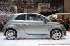 Fiat 500 Abarth Tributo