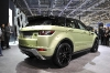 Range Roved Evoque