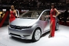 Volkswagen Giugiaro-Go Concept