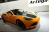 Artega SE Electric Sports Coupe