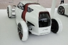 Audi  Spyder Urban Concept