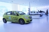 Mercedes-Benz F-Cell