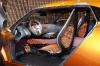 Renault Captur kokpit