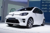 VW GT Up
