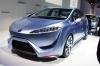 Toyota FCV R