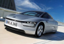Volkswagen XL1 (Video)