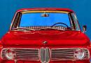 1965 model BMW 1800 ve çıkarılacak dersler…