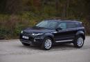 Range Rover Evoque 2.0 Td4