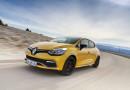 Clio RS ve Megane RS siparişle gelecek