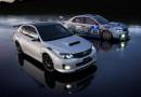 Subaru Impreza'ya iki özel seri