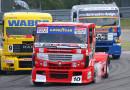 2012 FIA Avrupa Kamyon Yarışları Şampiyonası, İstanbul'dan start alıyor