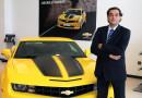 Chevrolet'nin Türkiye'deki yükselişi sürüyor