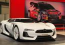 Citroën'den füturistik GT hamlesi