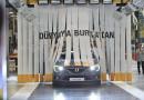 Megane Sedan üretimi başladı