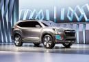 VIZIV-7 Concept  Los Angeles Otomobil Fuarı'nda tanıtıldı