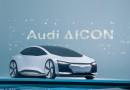 Geleceğin Audi'si Aicon