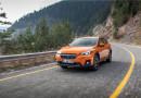 Tamamen yenilenen Subaru XV Türkiye'de