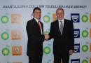 BP ve Renault/Dacia'dan 'Hoşgeldiniz Paketi'