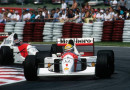 Honda Formula 1'e geri dönüyor