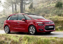 Ve yeni C4 Picasso sahnede