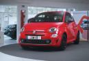 2 milyonuncu Fiat 500 satıldı