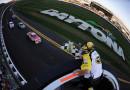 Bir kuzey disiplini yarışı: NASCAR