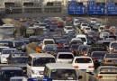 Çin'deki trafik sıkışıklığı Eylül sonuna kadar sürebilir mi?