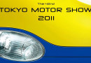 Bu otomobiller uzaydan! Tokyo Motor Show 2011
