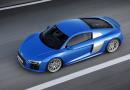 Audi R8 üretimi sona eriyor