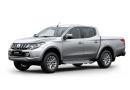 İlk üç ayda en çok satılan pick-up Mitsubishi L200