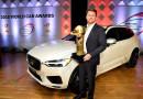 Yeni XC60, 2018 Yılının Dünya Otomobili seçildi