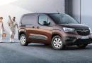 Yeni Opel Combo tanıtıldı