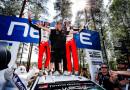 Finlandiya Rallisi'nde zafer Toyota'nın