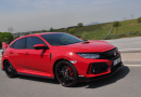 Honda Civic Type R