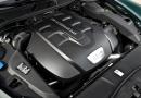 Porsche dizel üretimini durduruyor