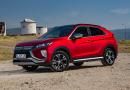 Mitsubishi Avrupa satışlarını ilk 9 ayda %16 arttırdı