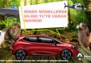 Renault'dan sosyal medyada bir ilk