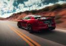 En güçlü Mustang tanıtıldı: Shelby GT500