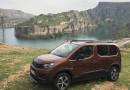 Peugeot Rifter satışa sunuldu