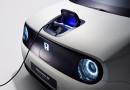 Honda Cenevre'de elektrik vizyonunu ortaya koydu