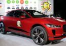 Yılın Otomobili Jaguar i-Pace