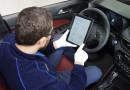 Hyundai Assan'da araç teslimatı öncesi kontroller dijitalleşiyor