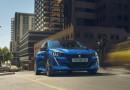Peugeot'dan Cenevre'de iki prömiyer