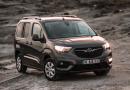 Yeni Opel Combo satışa sunuldu