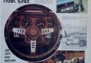 Otomobil yayıncılığı ne Viraj'lar geçmiş