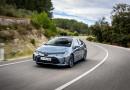 Sakarya'da üretilen Corolla ve Yeni RAV4'e Euro NCAP'ten 5 Yıldız